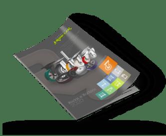 Catálogo Rodas e Rodízios 2020