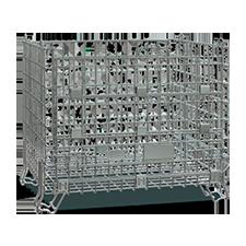 Stock Tainer Médio (STM) até 600kg
