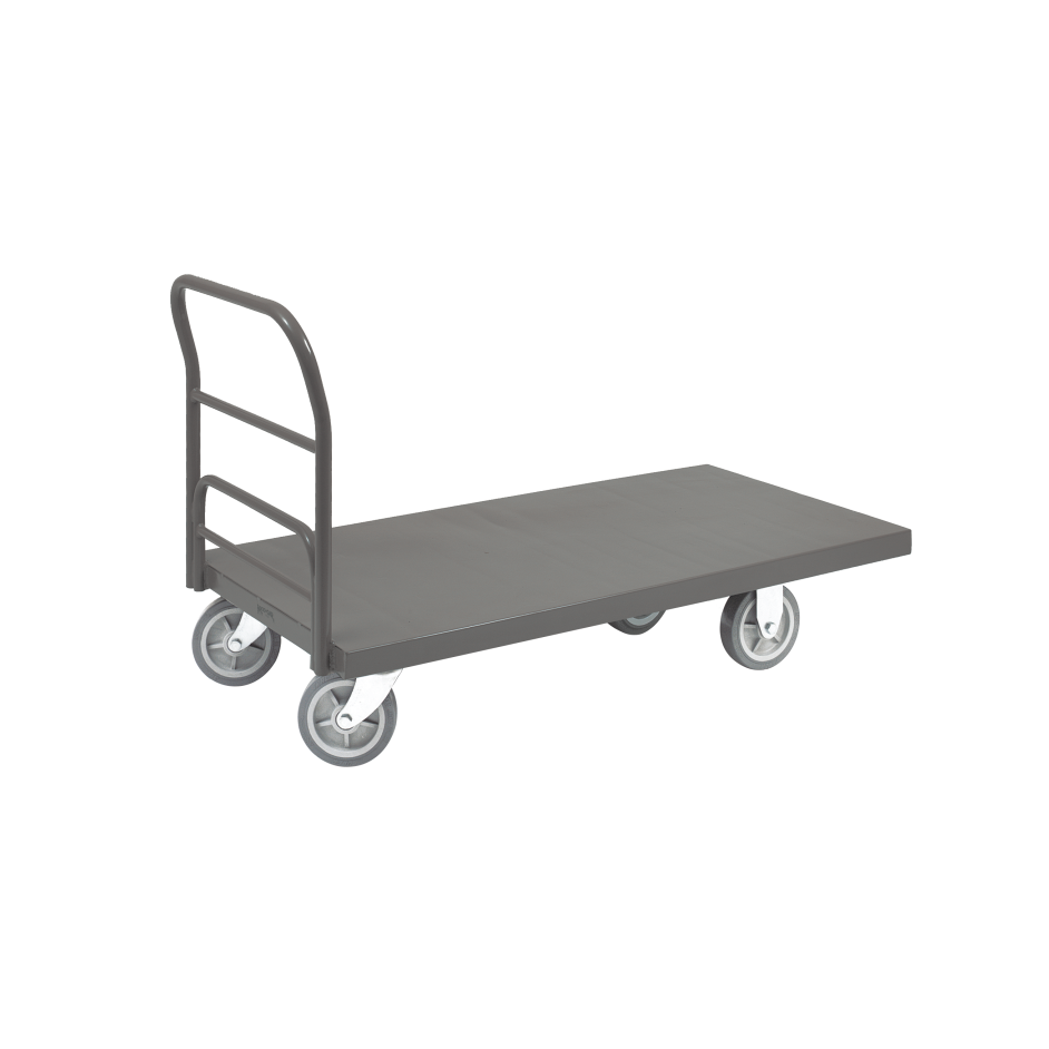 Carros Plataforma Pintado